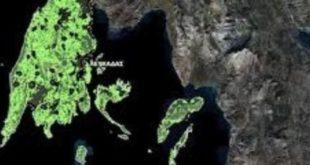"""Η """"Λαϊκή Συσπείρωση"""" για τους δασικούς χάρτες"""