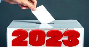 Παρασκευή και 13 ή απλώς γκάφα οι εκλογές του 2023?