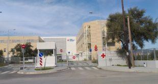 Και νοσηλεύτρια του Νοσοκομείου μας θετική στον Covid