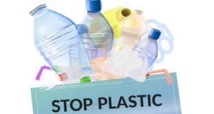 Απαγορεύεται σε Δημόσιο και ΟΤΑ η αγορά πλαστικών ειδών