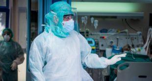 Σταθερή η πανδημία πανελλαδικά, μηδέν κρούσματα στη Λευκάδα