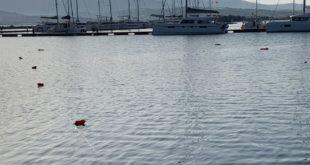 Το σχόλιο της ημέρας: Πλωτές εξέδρες στο λιμάνι