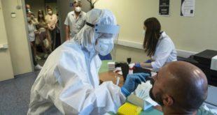 Καλά κρατεί η πανδημία πανελλαδικά και στη Λευκάδα