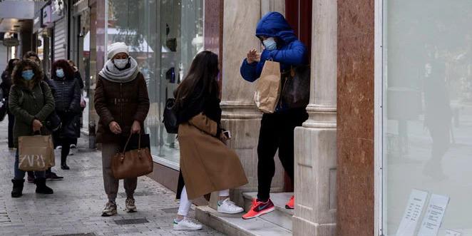 Ανοιχτά από σήμερα τα καταστήματα. Πως θα κάνουμε αγορές