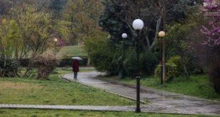 Έρχεται ψυχρή εισβολή από την Ευρώπη με βροχές και κρύο