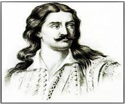 """Αριστοτέλης Βαλαωρίτης: Ο """"ψάλτης"""" του 1821"""