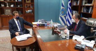 Βουλευτής: Μέχρι 1. 400.000 Ε για να γίνει πύλη εισόδου η Λευκάδα