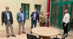 Βουλευτής: Κλιμάκιο του Υπουργείου στο Δικαστικό Μέγαρο