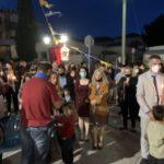 Η Ανάσταση στην Μητρόπολη της Λευκάδας