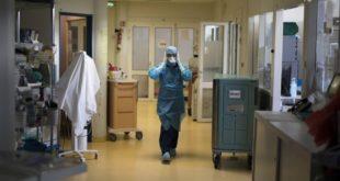 Η πανδημία σήμερα Τετάρτη Δύο νέα κρούσματα στη Λευκάδα