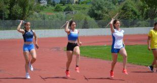14 Συμμετοχές στο Πανελλήνιο Πρωτάθλημα Κ 16 για τον Γ.Σ.