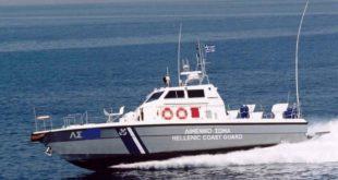 Παρεδόθησαν παράνομα αλιεύματα στο Γηροκομείο Λευκάδας