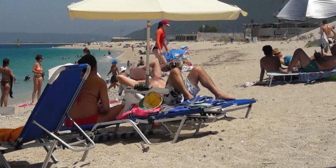Κάλεσμα της Πρωτοβουλίας για τη διάσωση της παραλίας ΤΑΟΛ
