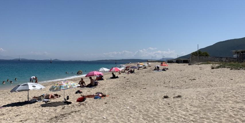 Η φωτο της ημέρας: Παραλία ΤΑΟΛ