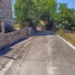 Έναρξη εργασιών δρόμων ΝΔ Λευκάδας προϋπ. 650.000 ευρω