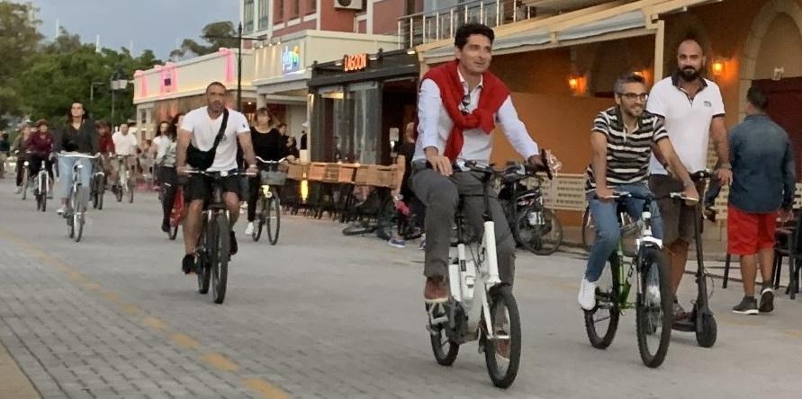 Παγκόσμια ημέρα ποδηλάτου σήμερα