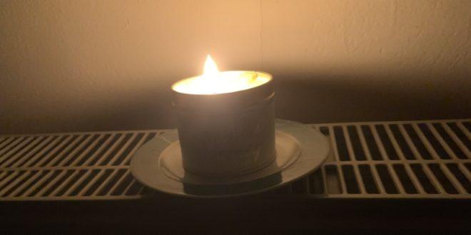 Ίδωμεν το φως!…