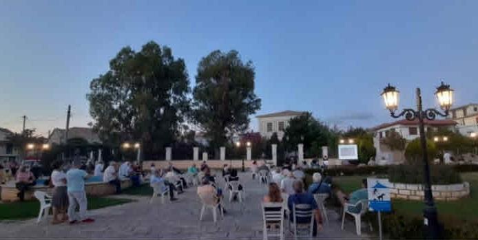 Η εκδήλωση για ελεύθερες παραλίες στο Κάστρο