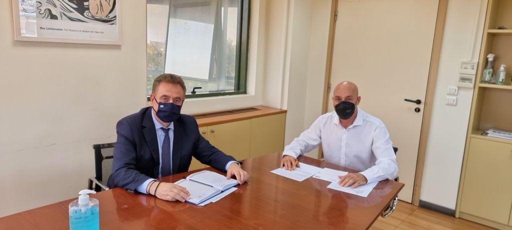 Βουλευτής: Ευνοϊκές ρυθμίσεις για το ιδιοκτησιακό στα Επτάνησα