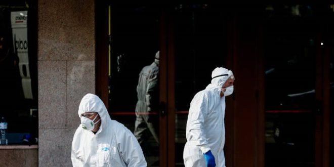 Η πανδημία σήμερα (22-7-21) – 13 τα νέα κρούσματα στη Λευκάδα!