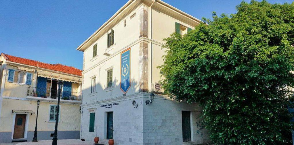 Χαρακτηρίστηκε σαν νεώτερο μνημείο το κτίριο της Φιλαρμονικής