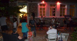 Μουσικές εκδηλώσεις στο Νιοχώρι