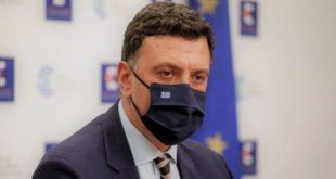 Τα νέα μέτρα κατά Covid που ανακοίνωσε ο υπουργός Υγείας