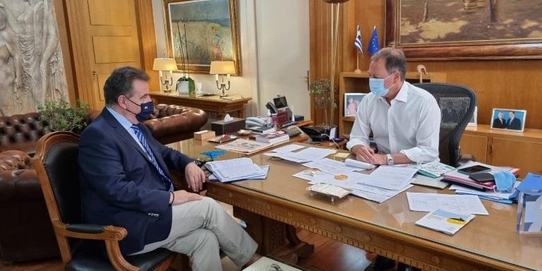 Προσπάθειες του βουλευτή για αποζημίωση των φακοπαραγωγών