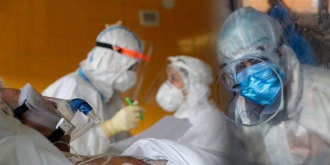 Η πανδημία σήμερα (Πέμπτη 23-9-21)