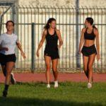 Έναρξη της αγωνιστικής ομάδας του Γυμναστικού Συλλόγου