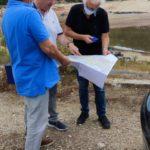 Βουλευτής: Επιθεώρηση Λιμνοδεξαμενής Καρυάς