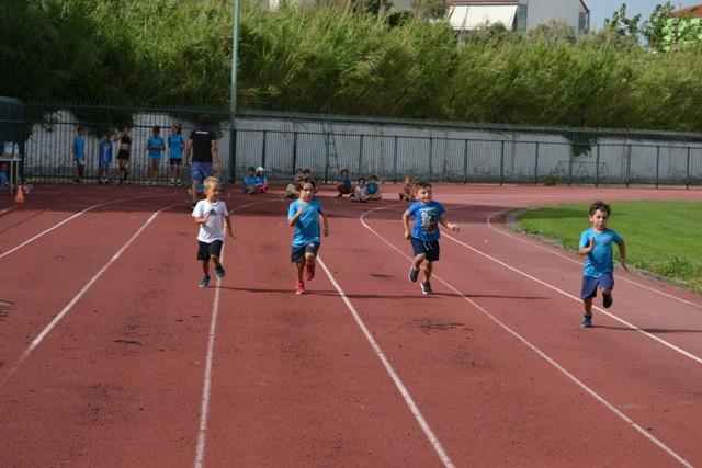 Ξεκινούν οι Ακαδημίες του Γυμναστικού Συλλόγου Λευκάδας