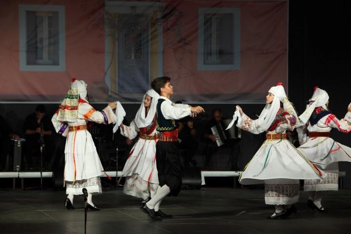 Έναρξη νέας χορευτικής περιόδου για την Νέα Χορωδία Λευκάδας