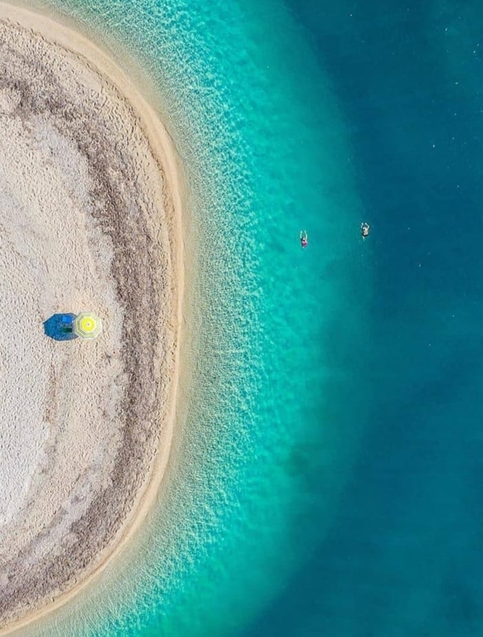 Καθαρές οι παραλίες της Λευκάδας