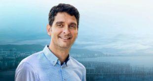 """Δήμαρχος Λευκάδας: Αντέξαμε τον """"Μπάλλο"""""""